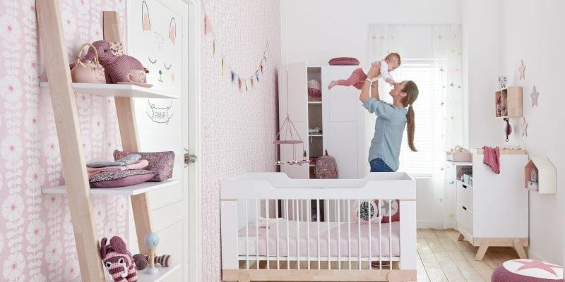 Lifetime Baby Room