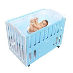 Cui Go Folding Crib Bc11 915