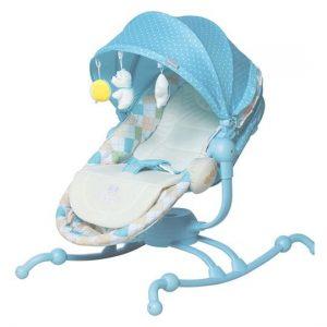 GhẾ Rung Zaracos Comfort 1106 Blue6