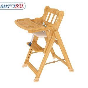 Ghế gỗ cao cấp Autoru AUHC01