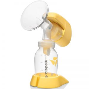 May Hut Sua Medela Medela Model Mini Electric 1