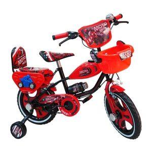 Xe Dap Moto Bike (3)