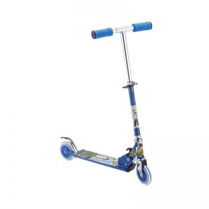 Xe Truot Scooter 9026 Xanh