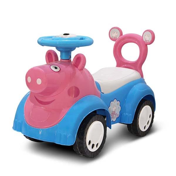 Các nguyên do các mẹ nên chọn mua xe chòi chân trẻ em bây giờ