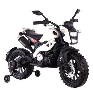 Xe May Dien Ducati Dls 01 Cho Tre Em (1)