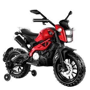 Xe May Dien Ducati Dls 01 Cho Tre Em (4)