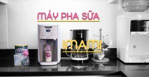 may pha sua bot thong minh imami 3