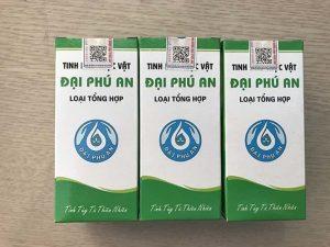 tinh dau thuc vat dai phu an 9