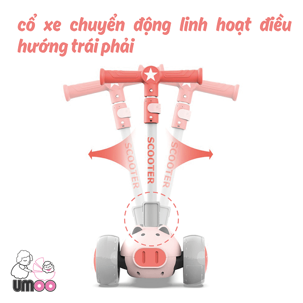 xe truot scooter umoo 2 trong 1 2