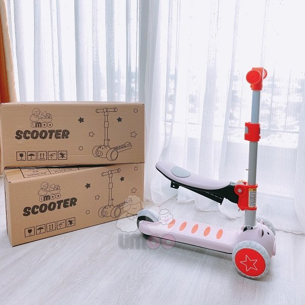 xe truot scooter umoo 2 trong 1 4