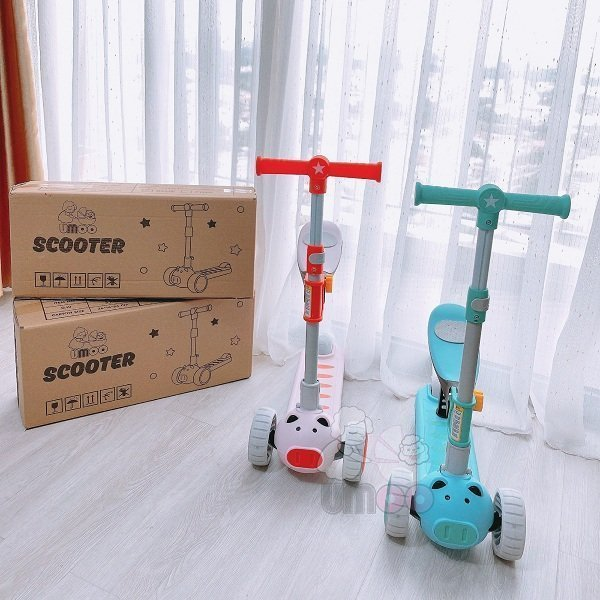 xe truot scooter umoo 2 trong 1 6 2
